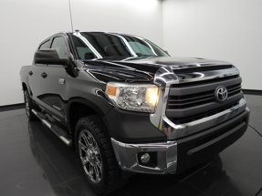 2014 Toyota Tundra CrewMax 5.7L FFV V8 6-Spd AT SR5