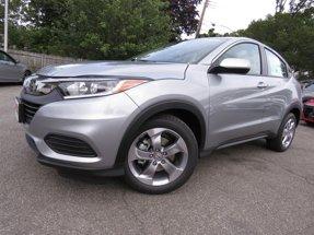 2020 Honda HR-V LX AWD CVT