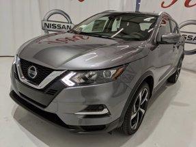 2020 Nissan Rogue Sport SL