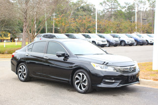 2017 Honda Accord Sedan EX-L