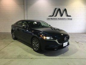 2020 Mazda Mazda6 Sport
