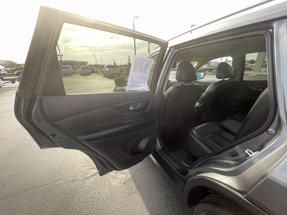 Used 2018 Nissan Rogue in Burlington, WA