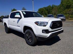 New 2020 Toyota Tacoma in Statesboro, GA
