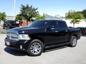 2014 Ram 1500 Longhorn Limited