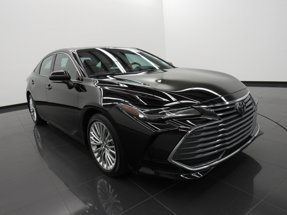 2020 Toyota Avalon LTD