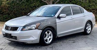2010 Honda Accord Sedan LX