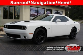 Used Dodge Challenger Warsaw In