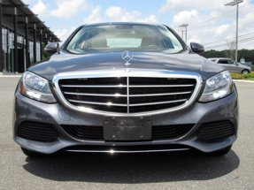 2016 Mercedes-Benz C-Class C 300 Luxury