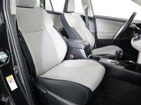 2016 Toyota RAV4 Hybrid XLE