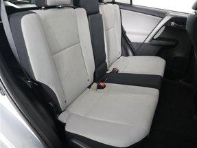 2016 Toyota RAV4 SP