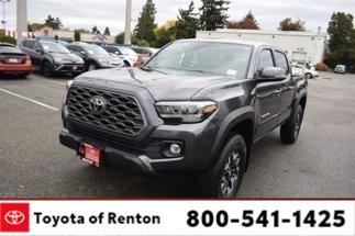 2020 Toyota Tacoma TRDOffRoad