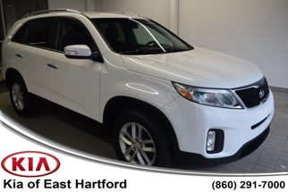 2015 KIA Sorento LX Convenience Package