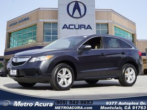 2013 Acura RDX Base