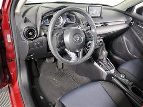 2018 Toyota Yaris iA STD