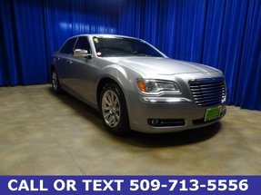 2013 Chrysler 300 300C