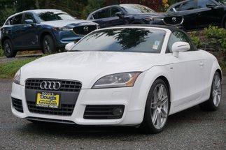 2009 Audi TT Prem