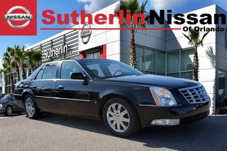 2006 Cadillac DTS with 1SD