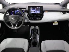 2020 Toyota Corolla Hatchback XSE