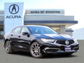 2020 Acura TLX V-6