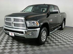 2013 Ram 3500 Laramie DIESEL