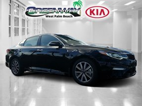 2020 KIA Optima EX Premium