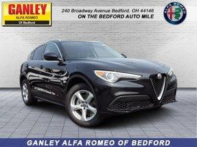 2020 Alfa Romeo Stelvio AWD
