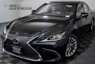 2020 Lexus ES ES 350 Luxury