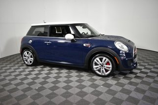2017 MINI Hardtop 2 Door John Cooper Works