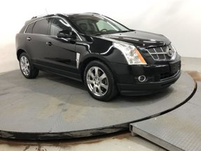 2011 Cadillac SRX Turbo Premium Collection