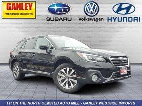 2019 Subaru Outback Touring