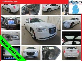 2015 Chrysler 300 300C Platinum