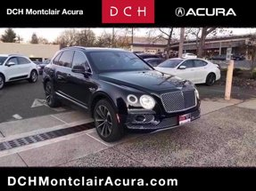 Used Bentley Bentayga Verona Nj