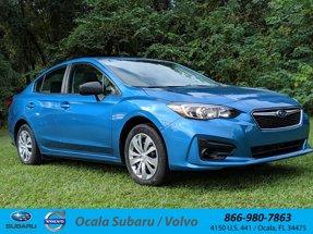 2019 Subaru Impreza std