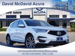 2021 Acura RDX w/Technology Pkg