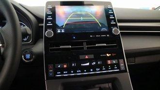 New 2020 Toyota Avalon in Abilene, TX