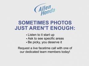2020 Honda CR-V Hybrid EX-L