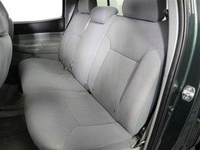 2011 Toyota Tacoma V6