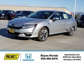 2020 Honda Clarity Plug-In Hybrid PLUG-IN