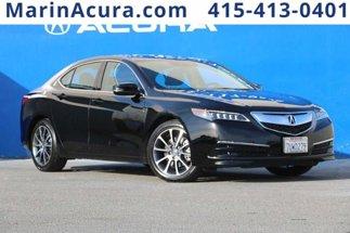 2016 Acura TLX 4dr Sdn FWD V6 Tech