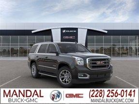 2020 GMC Yukon SLT Standard Edition