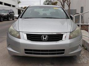 2009 Honda Accord Sedan 2.4