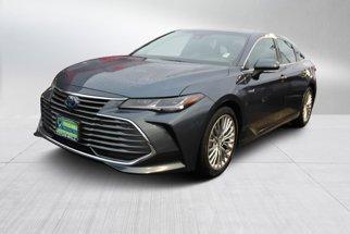 2019 Toyota Avalon Hybrid CERT LTD NAV LTHR