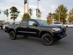 2020 Toyota Tacoma SRAccessCab6'BedI4AT