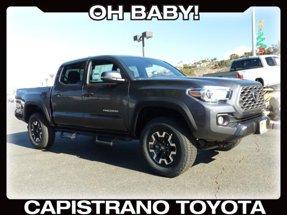 2020 Toyota Tacoma 2WD TRD Off Road