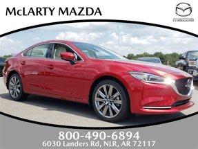 2019 Mazda Mazda6 Grand Touring Reserve