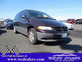 1996 Dodge Caravan LE