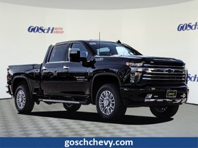 2020 Chevrolet Silverado 2500HD High Country