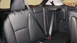 New 2021 Toyota Highlander Hybrid in Abilene, TX