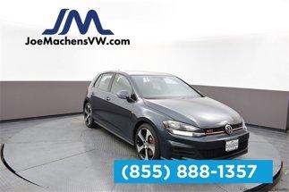 2019 Volkswagen GolfGTI S