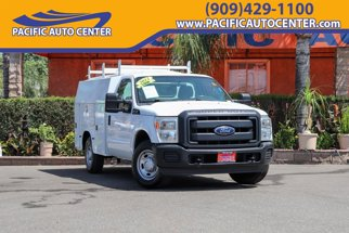 2012 Ford F-250SD XL